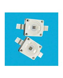 White 1.33W Power Surface Mount LED