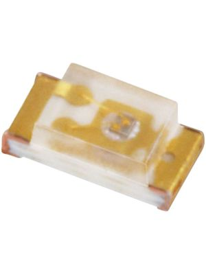 Amber 0603 Series Surface Mount LED