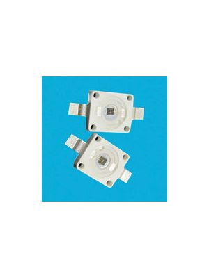 White 1.26W Surface Mount Power LED